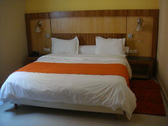 Photo of Hotel Sahel Nouadhibou