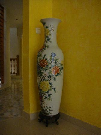 Hotel Sahel: 有些中国风格