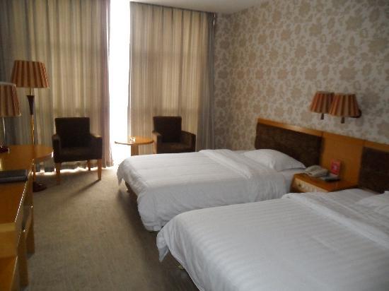 Hengdu Hotel : 标间