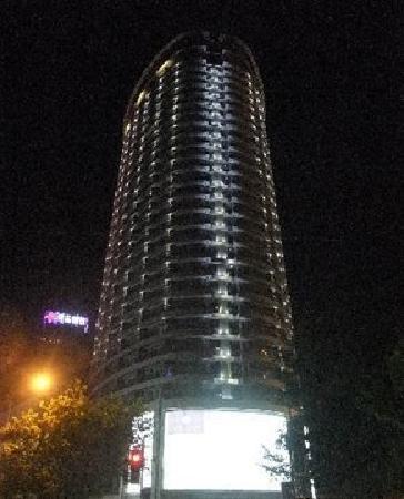 Victoria Business Apartment: 公寓全图