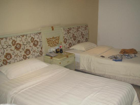Jiali Inn Chengdu Tidu: C:\fakepath\IMG_1802