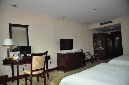 Chuan Hui Grand Hotel: 川惠大酒店01