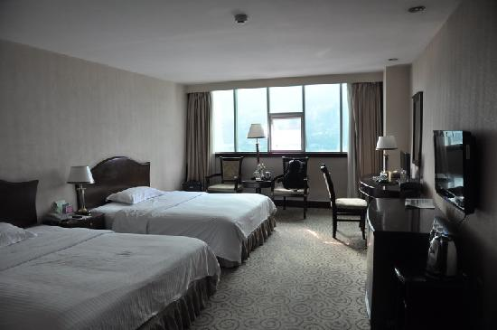 Chuan Hui Grand Hotel: 川惠大酒店02