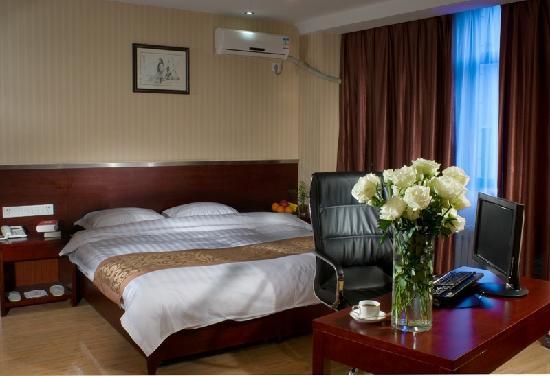Santiago Business Hotel: 套间_DSC0235