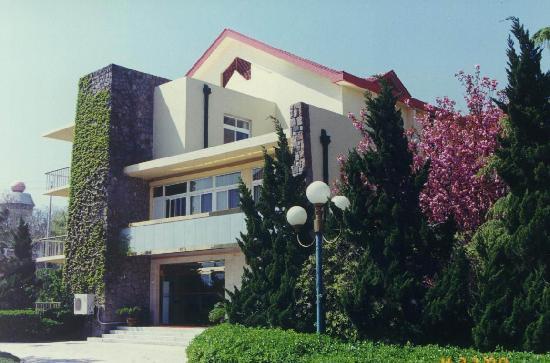 Shengli Oilfield Qingdao Sanatorium