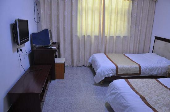 Likeng Hotel: 商务间