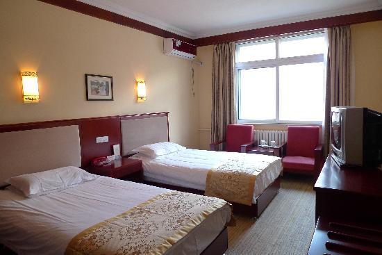 Jinhai Hongyu Hotel: 双标间