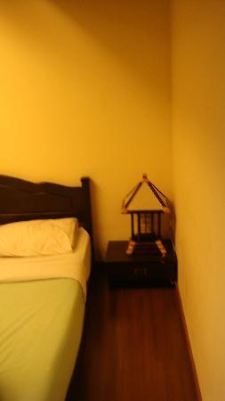 Asian Hotel: 房间