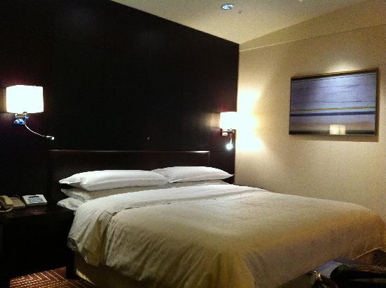 Sheraton Grand Incheon Hotel : C:\fakepath\IMG_2496