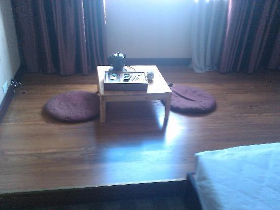 Guoliang Express Hotel: IMG_20110809_135330