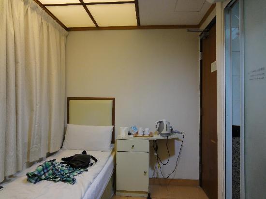 Wing Sing Hotel: DSC01287