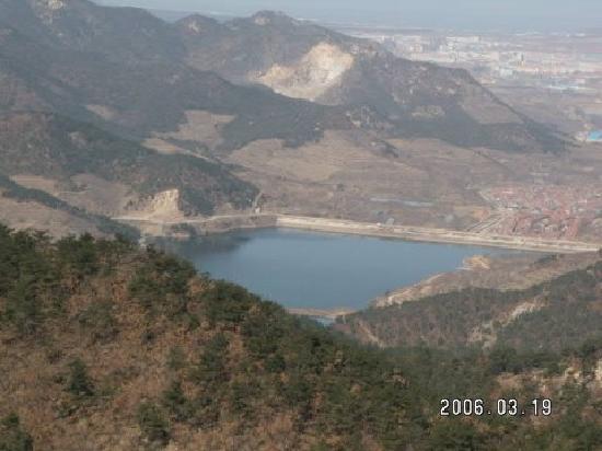Likou Mountain National Forest Park: 水库