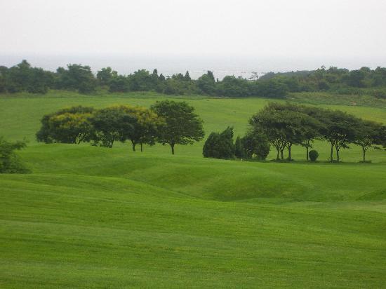 金石高尔夫球场