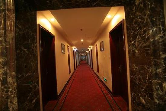 Zichuan Hotel