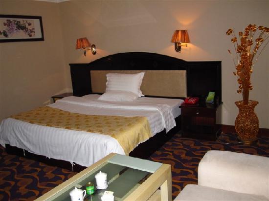 Haimengyuan Hotel Shinan District: william7778@sohu.com