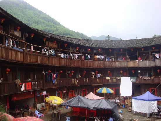 Xiaohui Inn: 文昌楼二楼