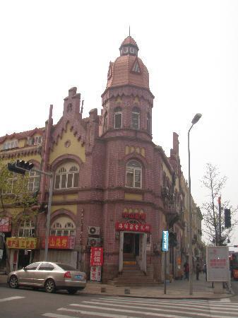 Zhongshan Hostel