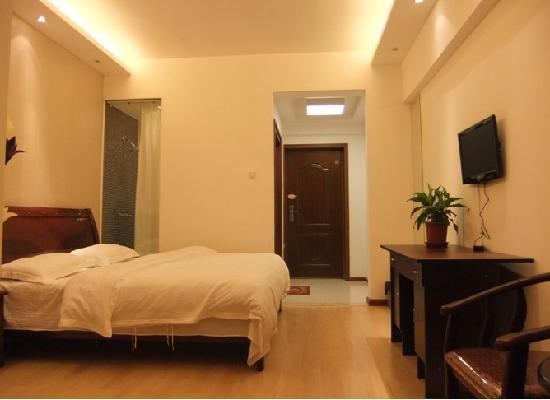 City Home Apartment Hotel Chengdu Chengshi Lixiang
