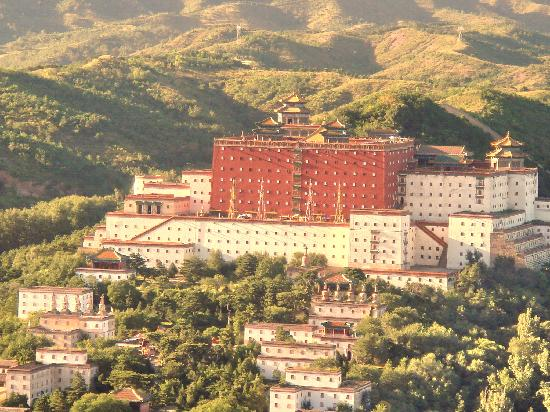 Potala Palace (Putuo Zongcheng Temple): DSC00619