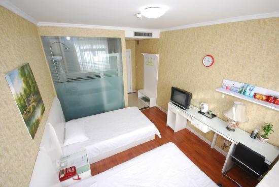 Bestway Hotel Ji'ning Guanghe: jyjd02