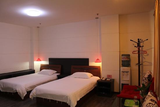 Ji'erjia Business Hotel Weifang Xiangyang Road
