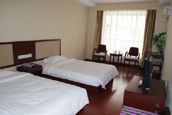 Xinghai Business Hotel: 标间