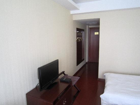 Xinghai Business Hotel: 标间3