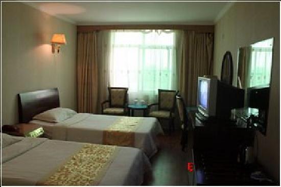 Huiyuan Business Hotel: 双标间
