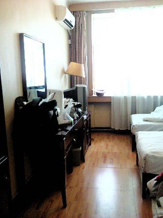 Hualian Hotel: DSC01646