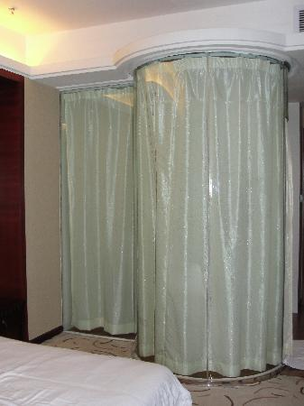 Cape Resort Hotel : 浴室