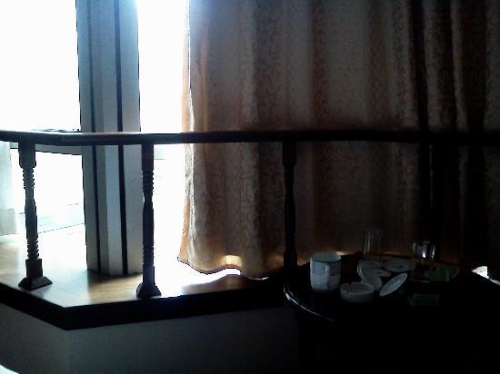 Tai Yang Hotel: 房间