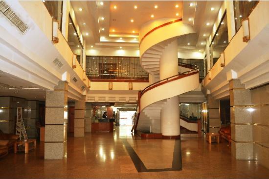 Lavande Hotel Yantai Shimao Binhai Plaza Branch: 2