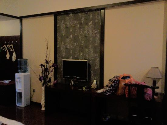 Yidu Culture Hotel: snc00219