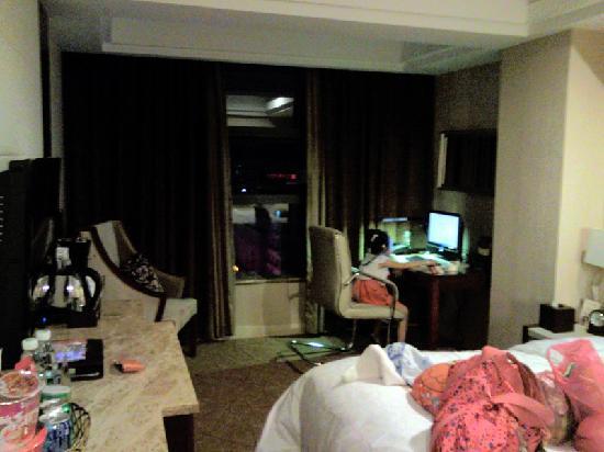 Chunqiu International Hotel: snc00241