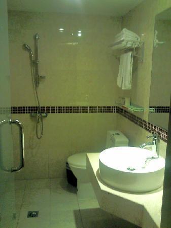 Chongqing Square Hotel: snc00232