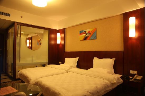 Junyue Holiday Hotel: getlstd_property_photo