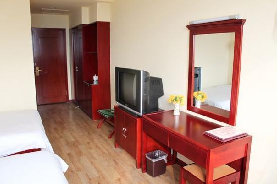 Weihai Hengtai Hotel