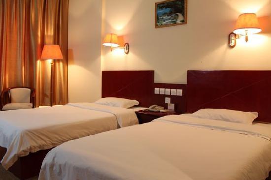 Weihai Hengtai Hotel: 普标2