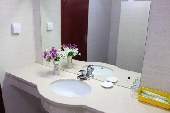 Weihai Hengtai Hotel: 酒店+048
