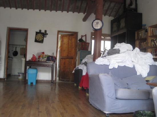 Joya International Youth Hostel: tongli 046