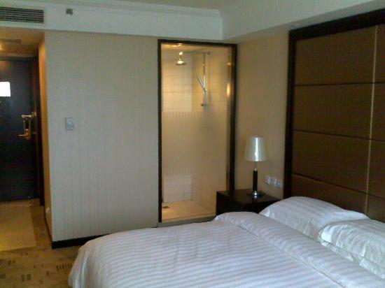 Botai Jiahua International Hotel: 20110817288
