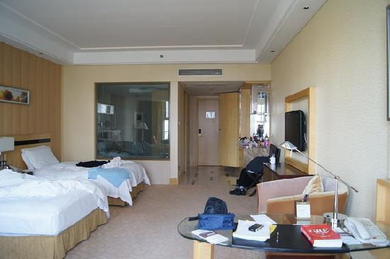 Lijingwan International Hotel Guest Room