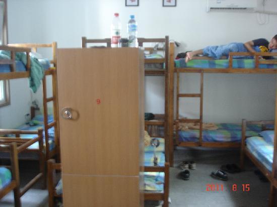 7 Sages International Youth Hostel: DSC02545