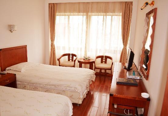 Lavande Hotel Yantai Shimao Binhai Plaza Branch: 很干净 光线好