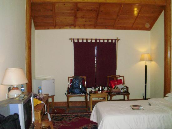 โรงแรมเดอะซิลค์โร้ดตันหวง: P7130005
