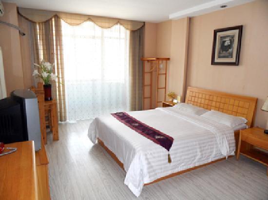 Shengshi Jiadu Hotel: k3-1
