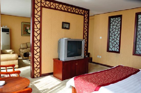 Shengshi Jiadu Hotel: k4-1