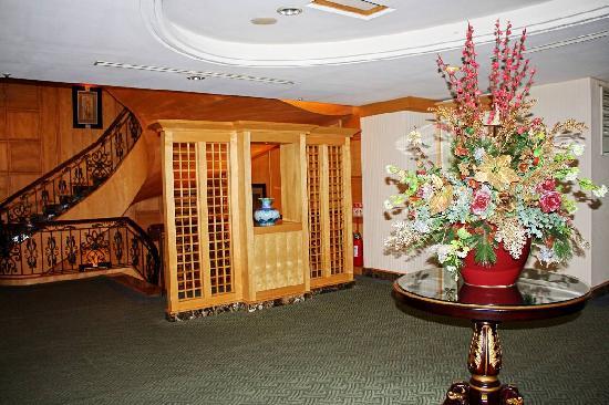 桃企大飯店張圖片