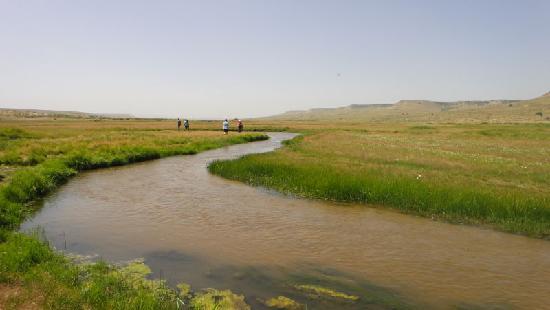 Xilinguole Grassland Nature Reserve