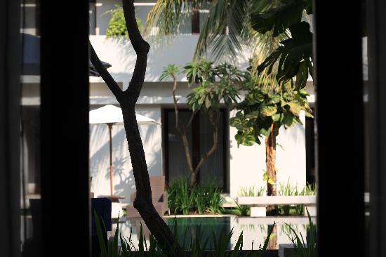 The Oasis Kuta: 房间